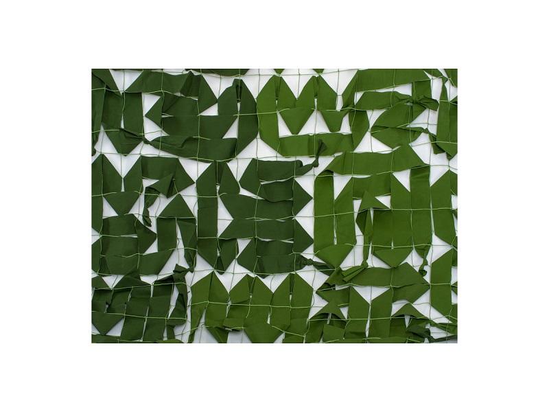 фото Маскировочная сетка Нитекс Стандарт (светло-зеленый, темно-зеленый) 3х6