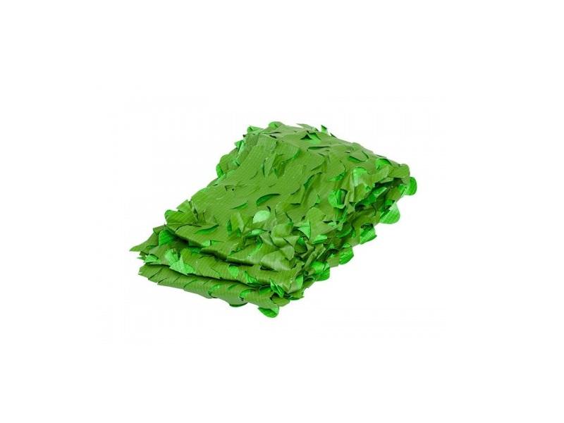 фото Маскировочная сетка Нитекс Лайт 2x5 (зеленый)