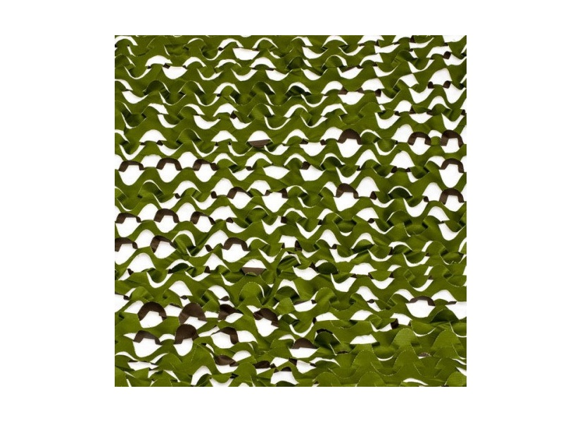 фото Маскировочная сетка Нитекс Лайт Профи 3x6 (зеленый-коричневый)