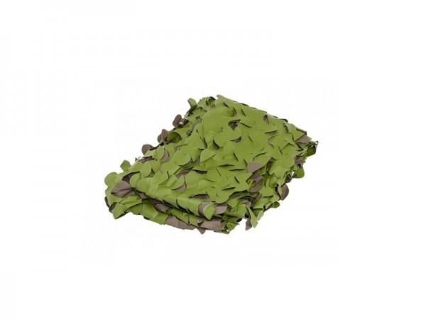 Маскировочная сетка Нитекс Лайт Профи 3x6 (зеленый-коричневый)