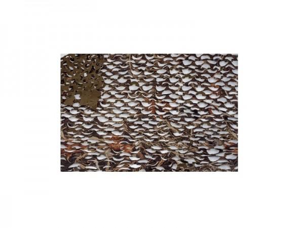 Маскировочная сетка Нитекс Пейзаж Болото 4D 2,4х1,5