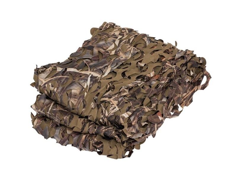 фото Маскировочная сетка Нитекс Пейзаж Болото 4D 2,4х1,5