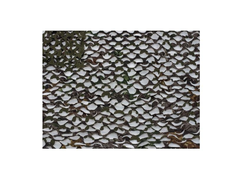 фото Маскировочная сетка Нитекс Пейзаж Тайга 4D 2,4х6