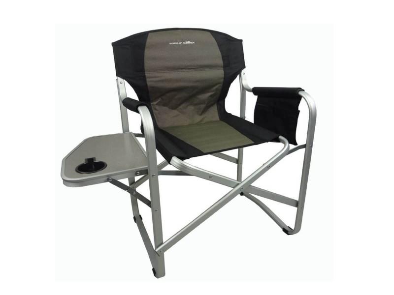 фото Складное кресло Maverick Chairman