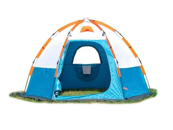 Палатка для зимней рыбалки Maverick Ice 5