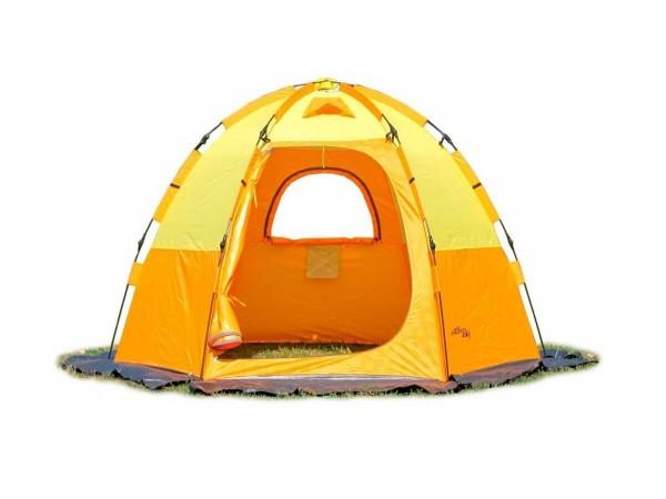 Палатка для зимней рыбалки Maverick Ice 3