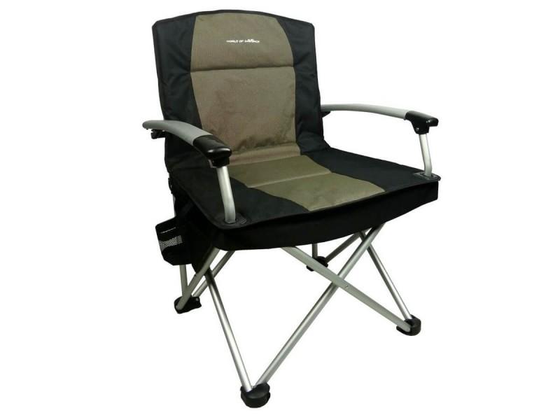 фото Кемпинговое кресло Maverick Kingchair Premium