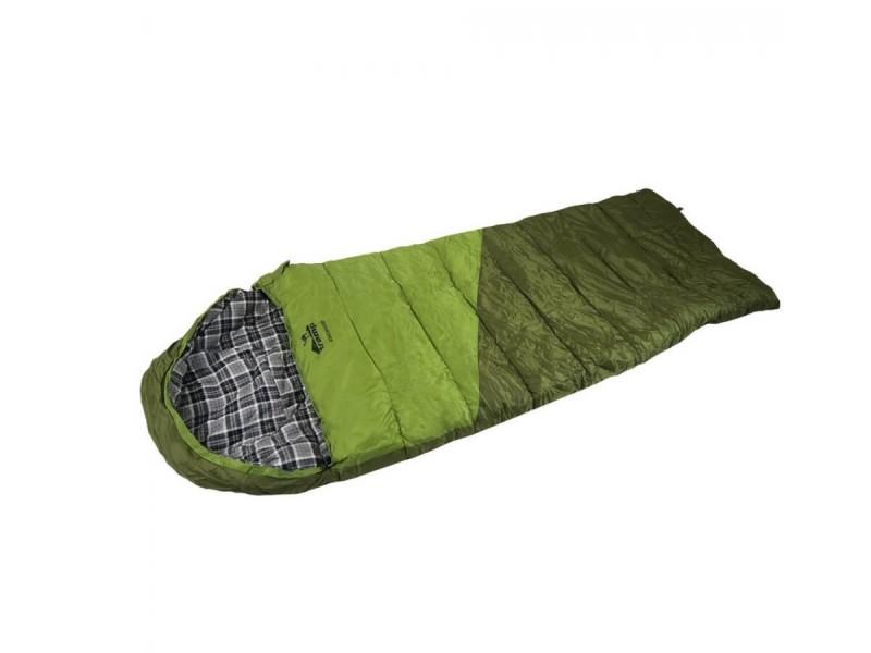 фото Спальный мешок Tramp Kingwood Long (t°комф. -5)
