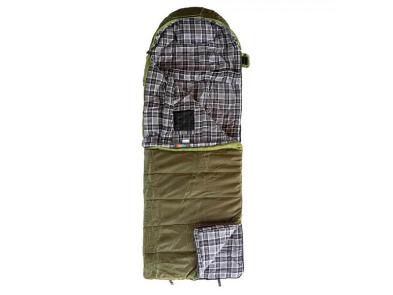 фото Спальный мешок Tramp Kingwood Regular (t°комф. -5)