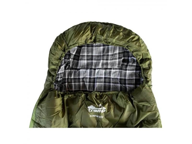 фото Спальный мешок Tramp Sherwood Long (t°комф. 0)