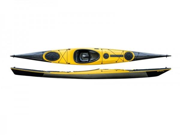 Морской каяк WK 510 Play