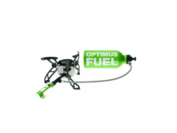 Мультитопливная горелка Optimus Nova +