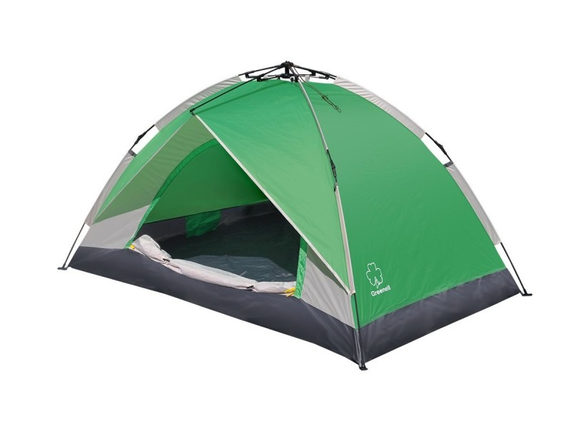 фото Палатка-автомат Greenell Коул 2