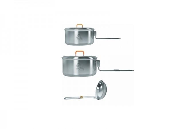 NZ  - Набор посуды SS-029