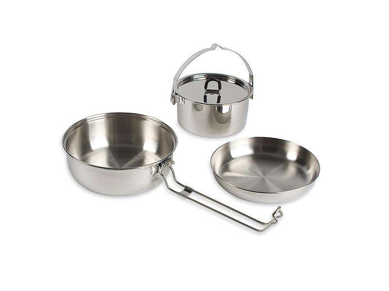фото Набор посуды Tatonka Camp Set L