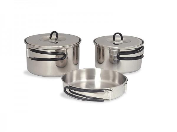 Набор посуды Tatonka Camp Cook Set Regular