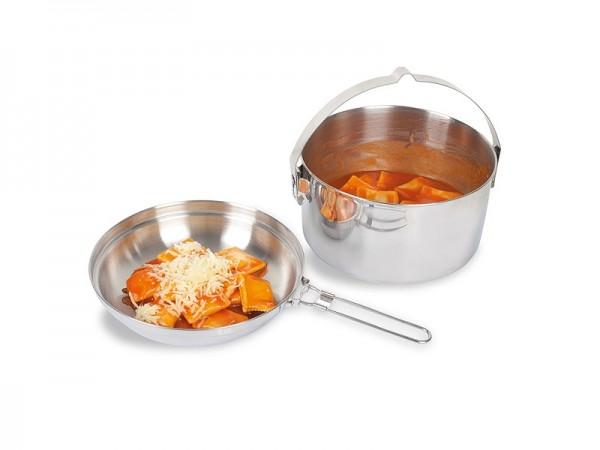 Набор посуды Tatonka Kettle 4.0