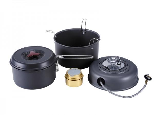 Набор посуды с горелкой BULin BL100-Q1