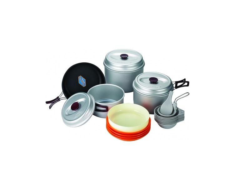 фото Kovea - Набор посуды Silver 78 KSK-WY78