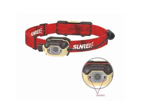 Налобный фонарь SUNREE MUYE2 Zoomable Headlamp