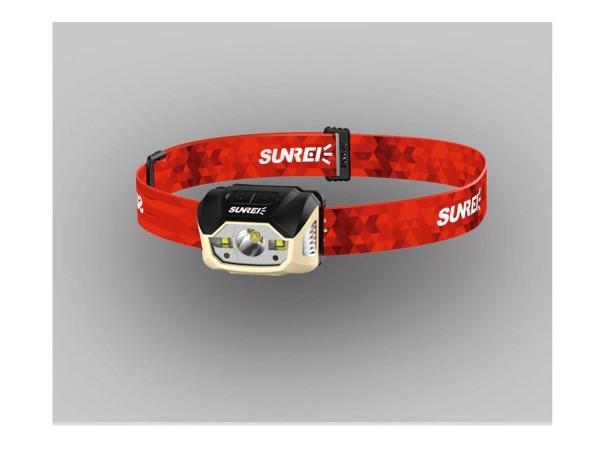 Налобный фонарь SUNREE MUYE1 Lightweight Sensor Headlamp
