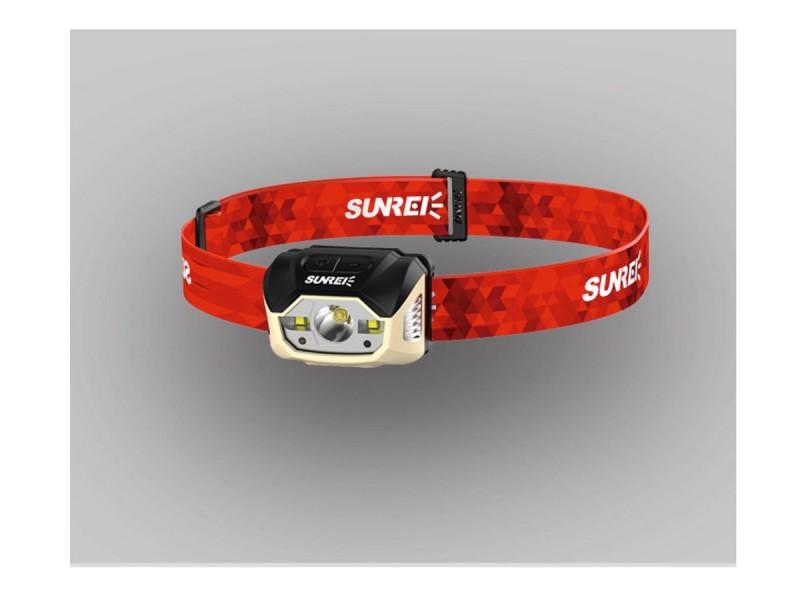 фото Налобный фонарь SUNREE MUYE1 Lightweight Sensor Headlamp