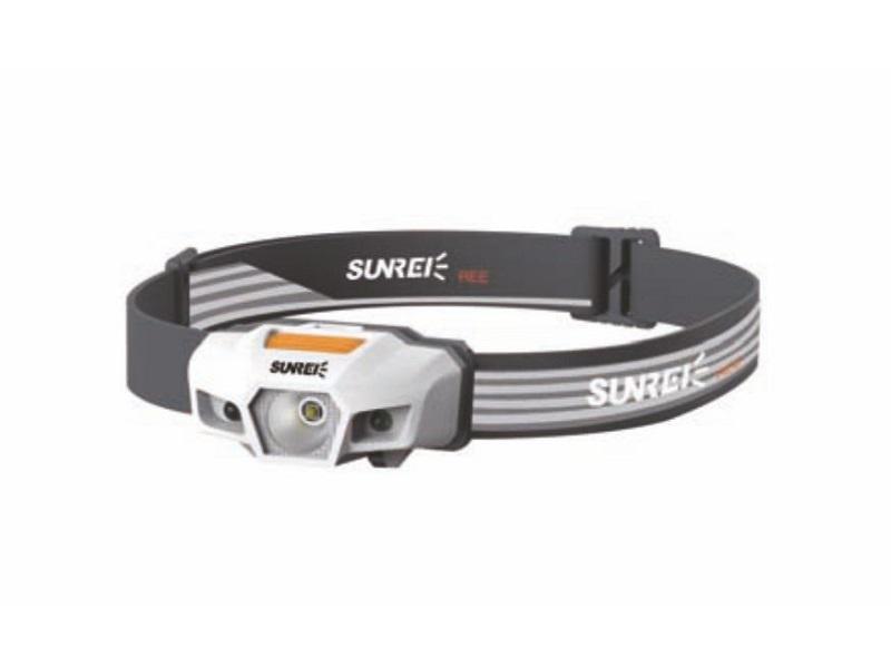фото Налобный фонарь SUNREE Ree2 Lightweight motile headlam