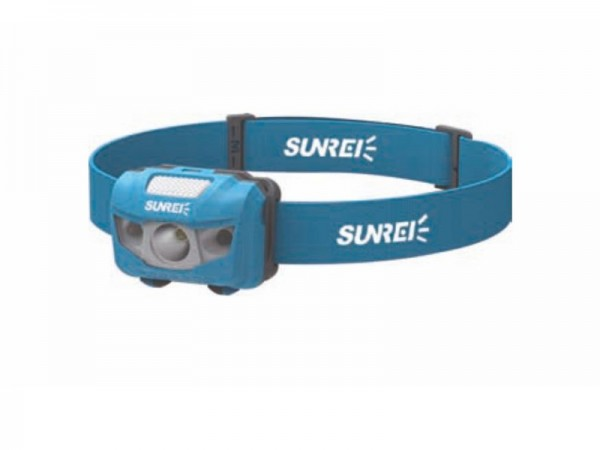 Налобный фонарь SUNREE Youdo2S Handy motile headlamp