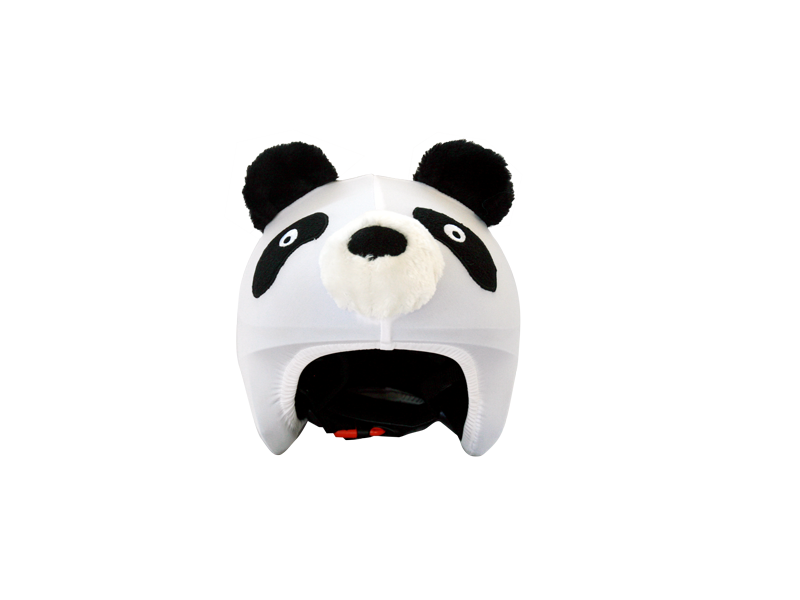 фото Нашлемник Coolcasc 042 Panda Bear