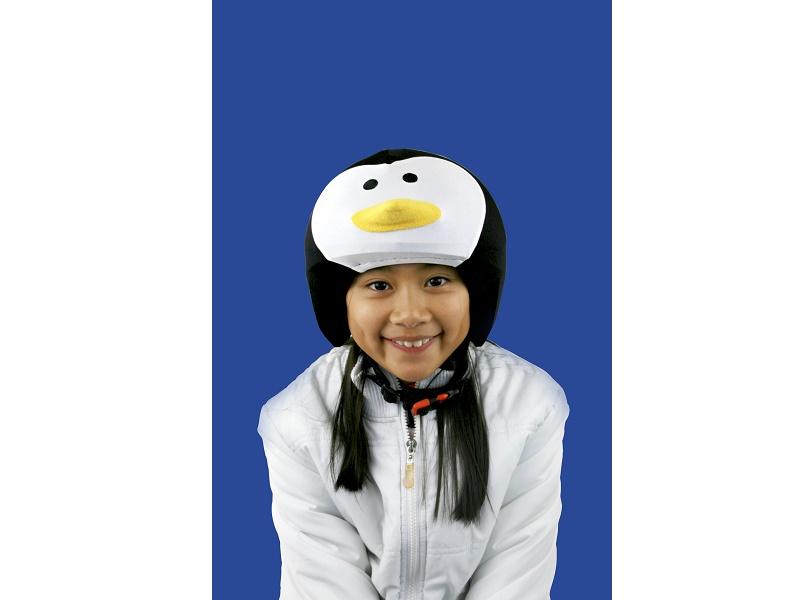 фото Нашлемник Coolcasc 047 Penguin