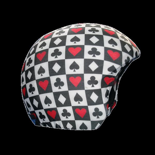 фото Нашлемник Coolcasc 132 Poker