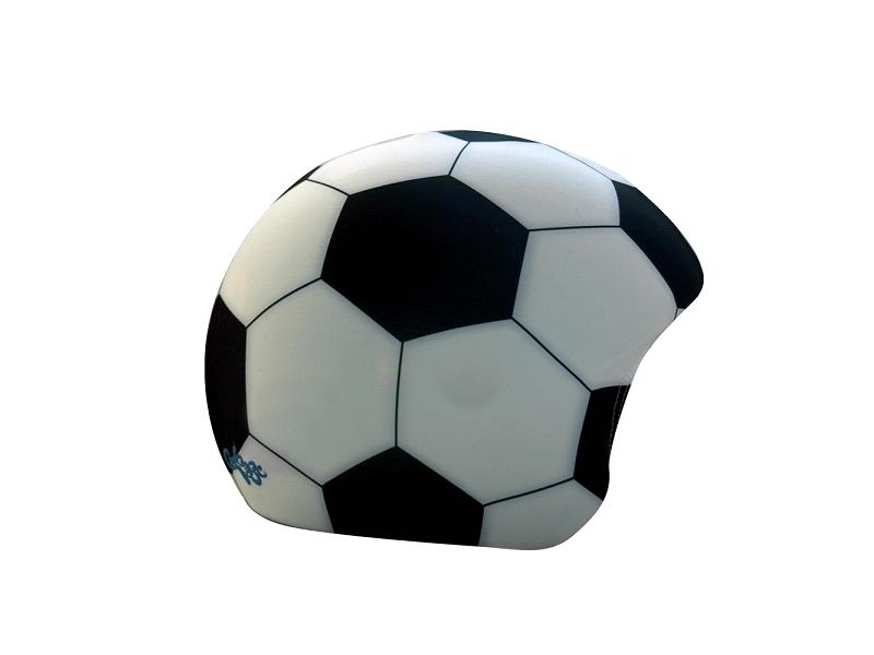 фото Нашлемник Coolcasc 146 Soccer Ball