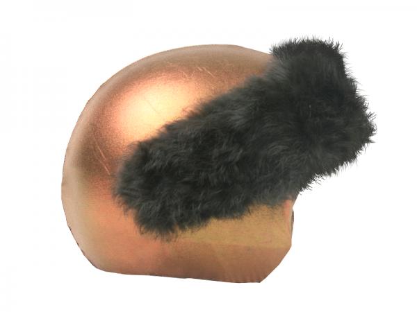 Нашлемник Coolcasc E003 Bronze