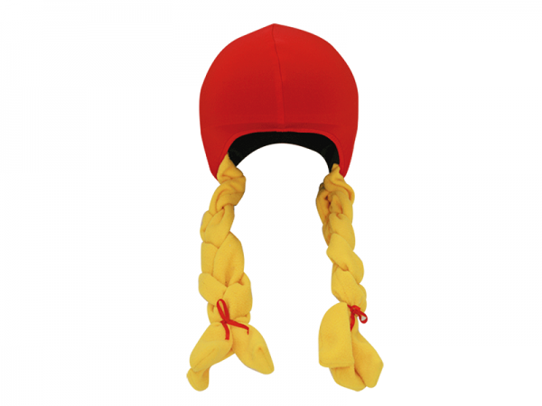 Нашлемник Coolcasc S071 Little Red Hood