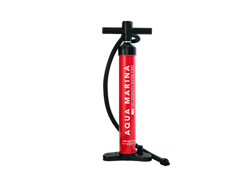 фото Насос двойного действия Aqua Marina Double Action High Pressure Hand Pump S19