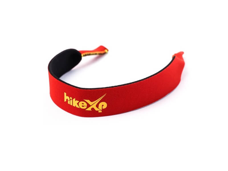 фото Неопреновый ремешок для очков hikeXp