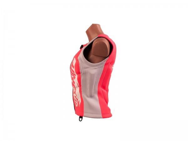 Неопреновый жилет hikeXp Anti shock Rose Woman