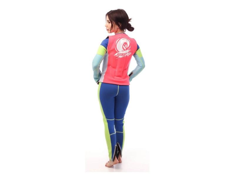 фото Неопреновый жилет hikeXp Anti shock Rose Woman