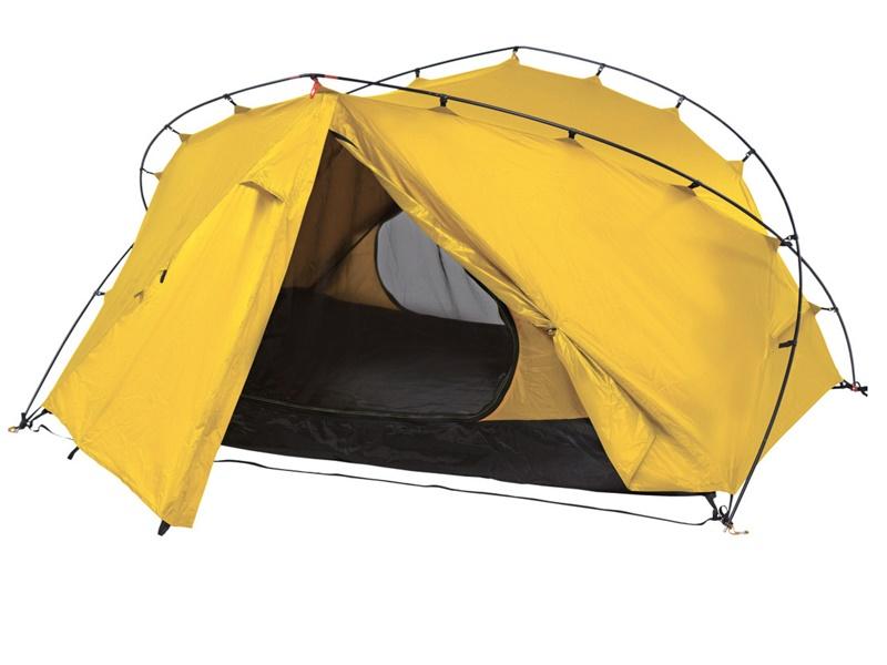 фото Палатка Normal Траппер 2