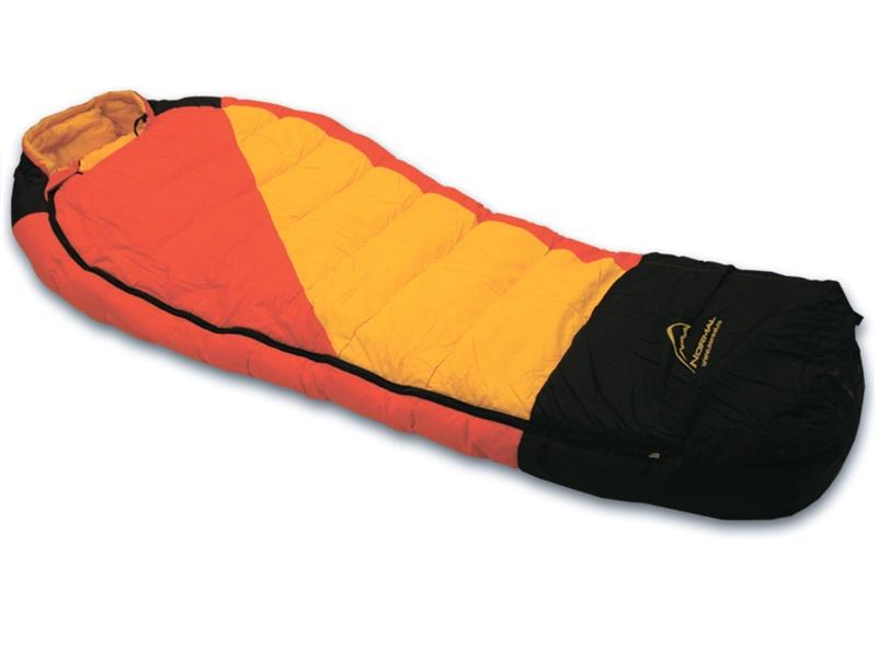 фото Спальный мешок Normal Вертикаль (t°комф. -7)