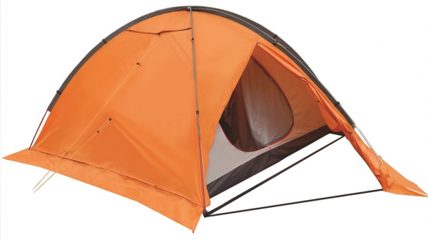 Nova tour - Палатка Хан-Тенгри 3