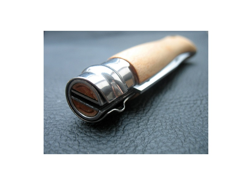 фото Нож складной Opinel №12 VRI Tradition Inox