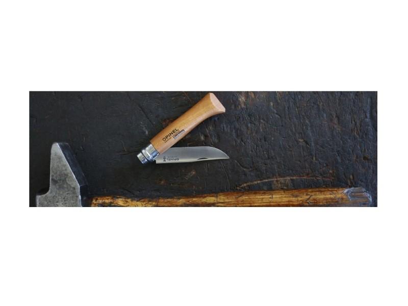 фото Нож складной Opinel №9 VRN Carbon Tradition