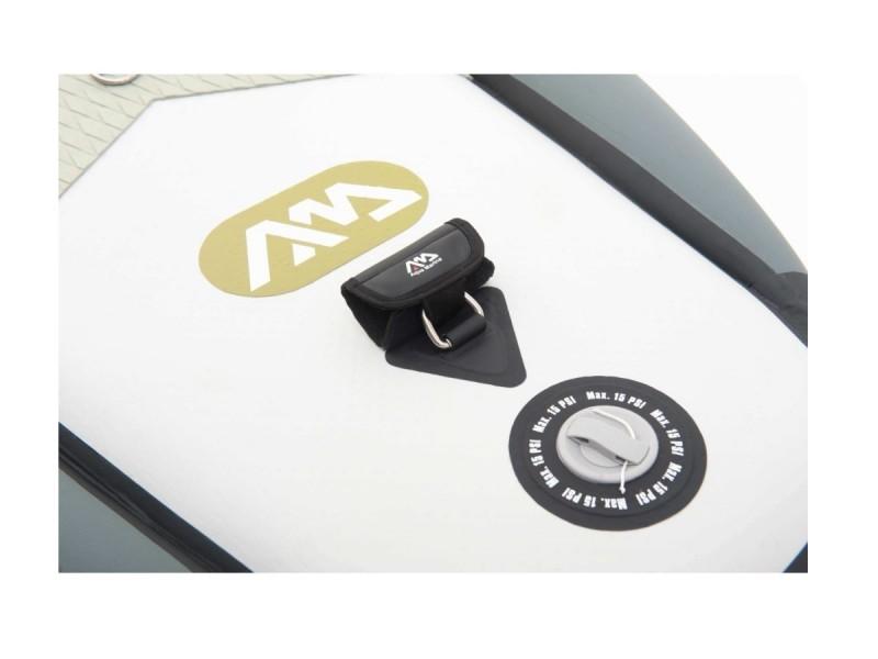 фото Держатель весла для сапборда Aqua Marina Paddle Holder S19