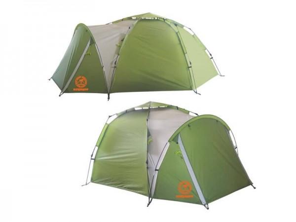 Палатка AVI-OUTDOOR Suoma 4 grey