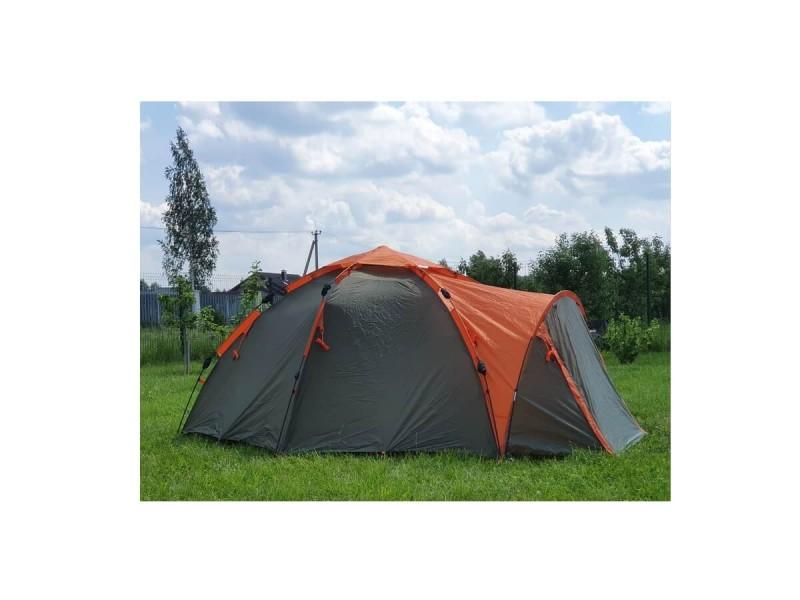 фото Палатка AVI-OUTDOOR Suoma 4 grey