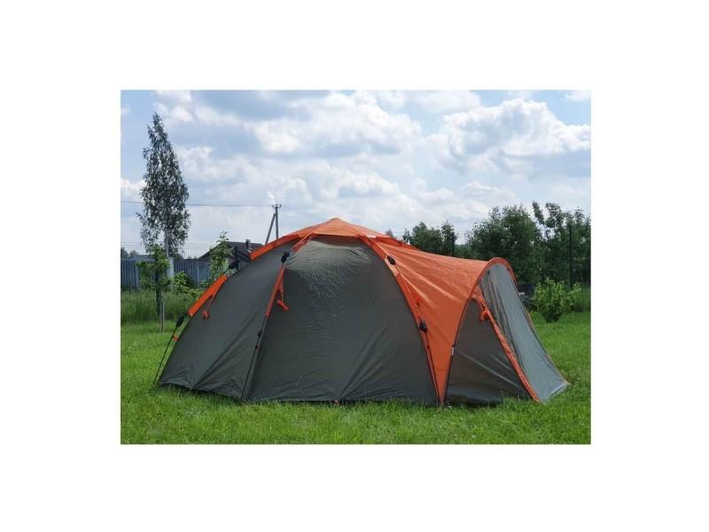 фото Палатка АВТОМАТ AVI-OUTDOOR Suoma 4 orange
