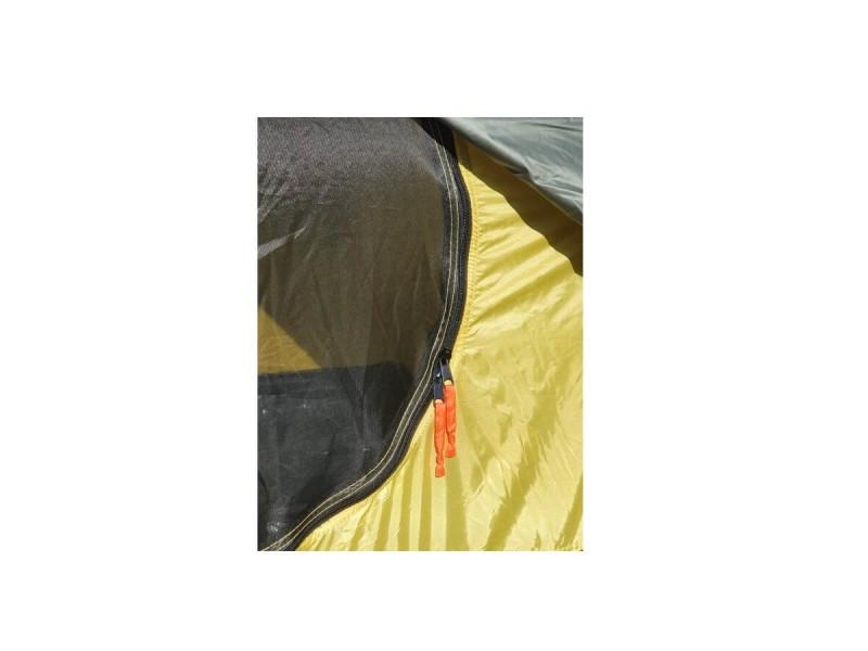 фото Палатка AVI-OUTDOOR Vuokka 2 оранжевая