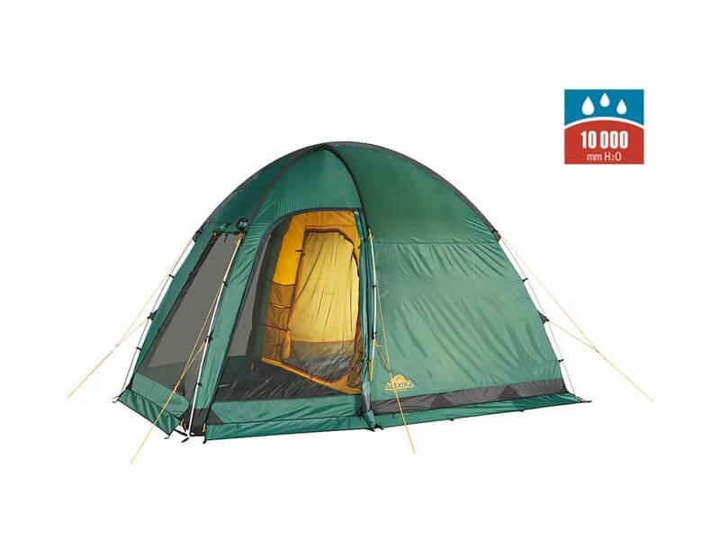 фото Палатка Alexika Minnesota 3 Luxe