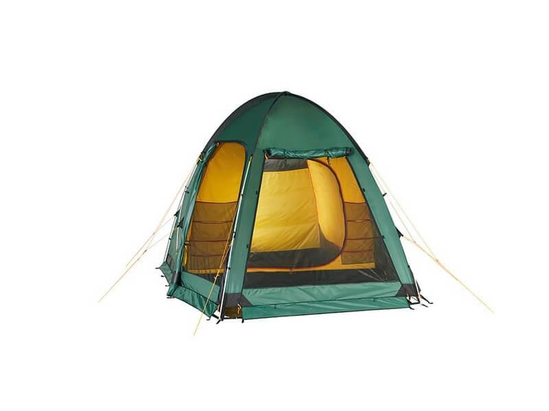 фото Палатка Alexika Minnesota 4 Luxe